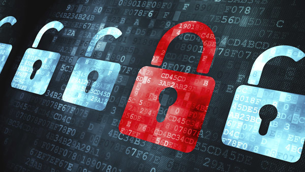 Encrypt and Password-Protect Sensitive Data