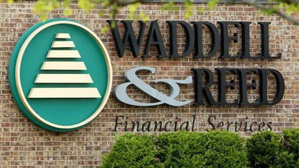 Waddell & Reed Financial Inc.'s headquarters is in Overland Park.