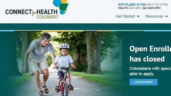 (Image: Connect for Health Colorado)