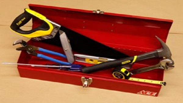 Toolbox (Photo: AP)