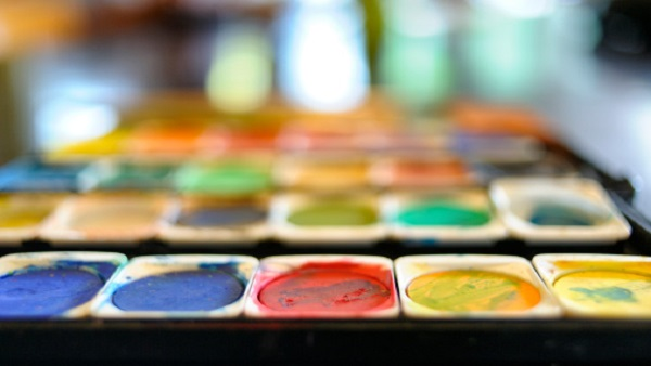 Paintbox (Photo: Thinkstock)