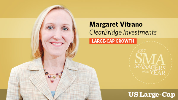 Margartet Vitrano, ClearBridge Investments, US Large-Cap Large-Cap Growth