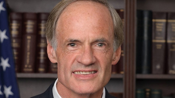 Sen. Tom Carper, D-Del. (Photo: Carper)