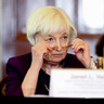 Yellen Sees Inflation Key Uncertainty Amid Moderate Growth