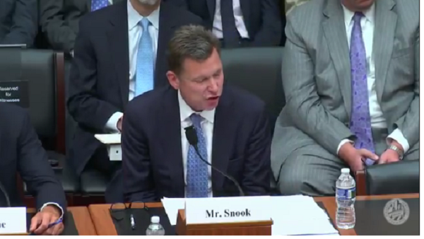 Richard Snook (Photo: House Financial Services Committee)