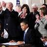 Obamacare-Shy Insurers See Profit, Growth in Seniors' Care