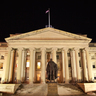 Ratings Agencies Warn About Failure to Raise Debt Ceiling