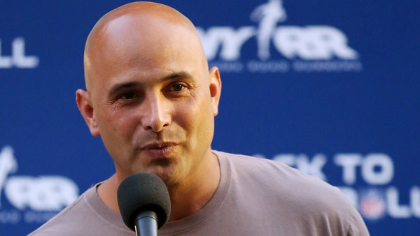 Radio host Craig Carton. (Photo: AP)