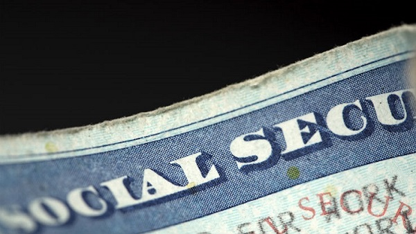 Social Security card (Image: Thinkstock)
