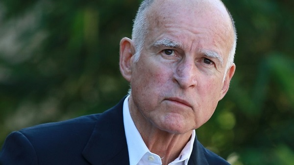 Gov. Jerry Brown, D-Calif. (Photo: Thinkstock)