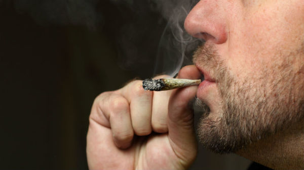 Marijuana (Photo: Thinkstock)
