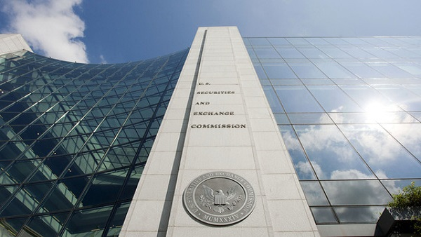SEC building (Photo: Shutterstock)