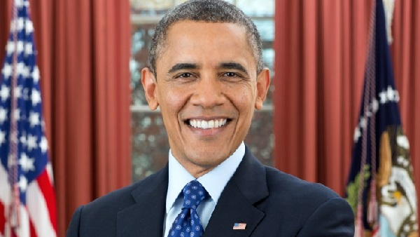 Former President Barack Obama (Photo: White House)