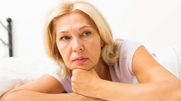 Pensive woman (Photo: Thinkstock)