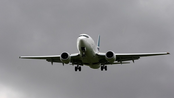 Airplane (Photo: Thinkstock)