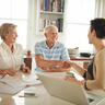 Making the Most of Married Clients' Assets and Income Streams