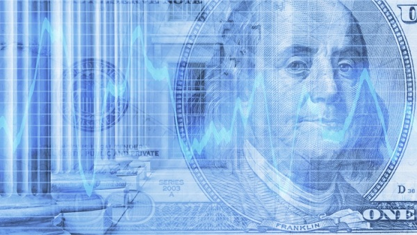 Ben Franklin on a $50 (Image: Thinkstock)