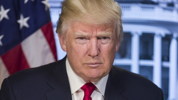 President Donald Trump (Photo: White House)