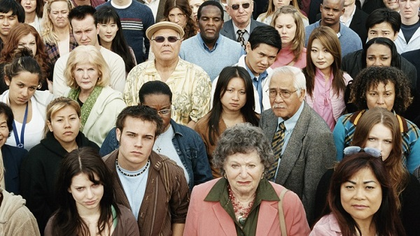 Serious people (Photo: Thinkstock)