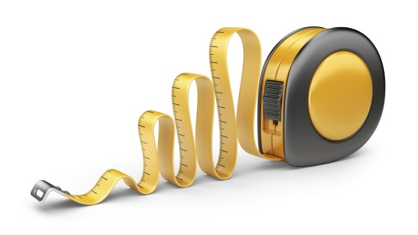 Tape measure (Image: Thinkstock)