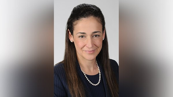 Monica Giuseffi leads Edward Jones' inclusion and diversity efforts.