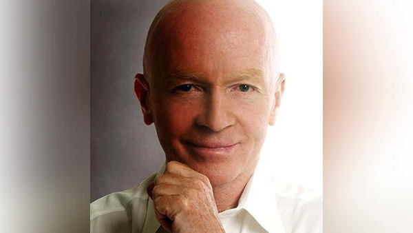 Mark Mobius, fund manager at Franklin Templeton Investments.