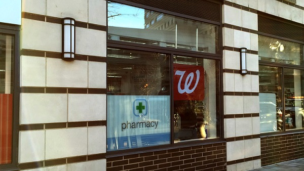 Walgreens (Photo: Allison Bell/TA)