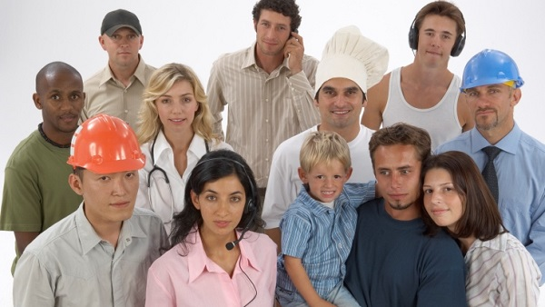 Workers (Image: Thinkstock)