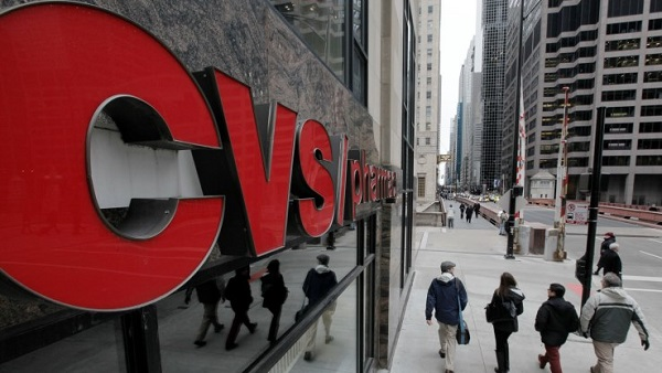 CVS drug store (Photo: M. Spencer Green/AP)