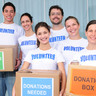 6 in 10 Americans Engaged in Philanthropy in Past Year: Study