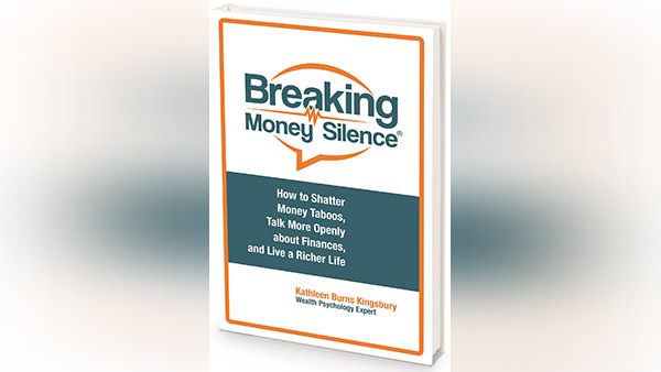 Talking More Openly about Finances
