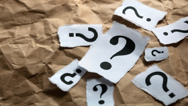 Questions (Image: Thinkstock)