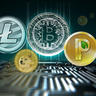 As Bitcoin Euphoria Spreads, Other Cryptocurrencies Surge