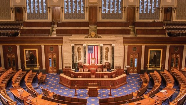House Chamber (Photo: House)