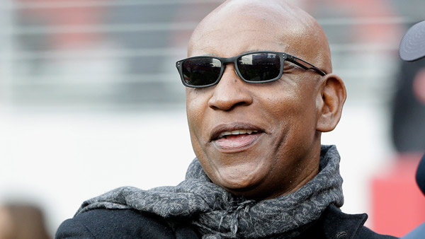 Eric Dickerson (Photo: AP)