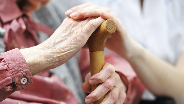 Compassionate hands (Photo: Thinkstock)