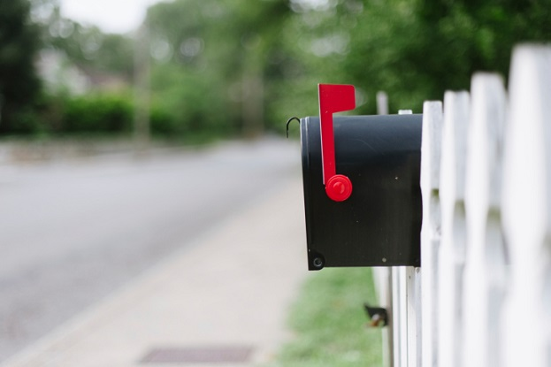 Mailbox (Photo: Will Vastine/TS)