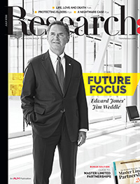 July 2016 Cover